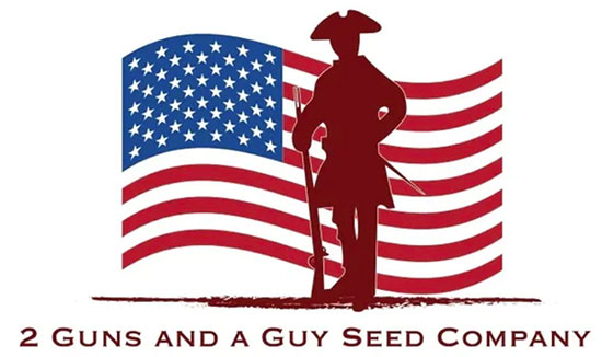 2 Guns And A Guy Seed Company